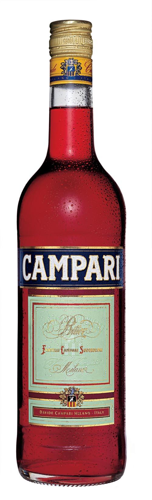 Review: Campari and Tempus Fugit Gran Classico – Drinkhacker