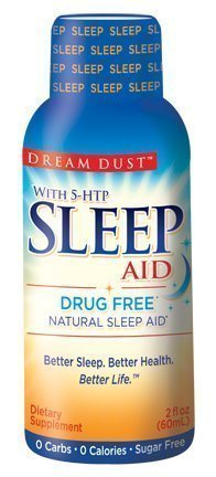 5 htp bad dreams