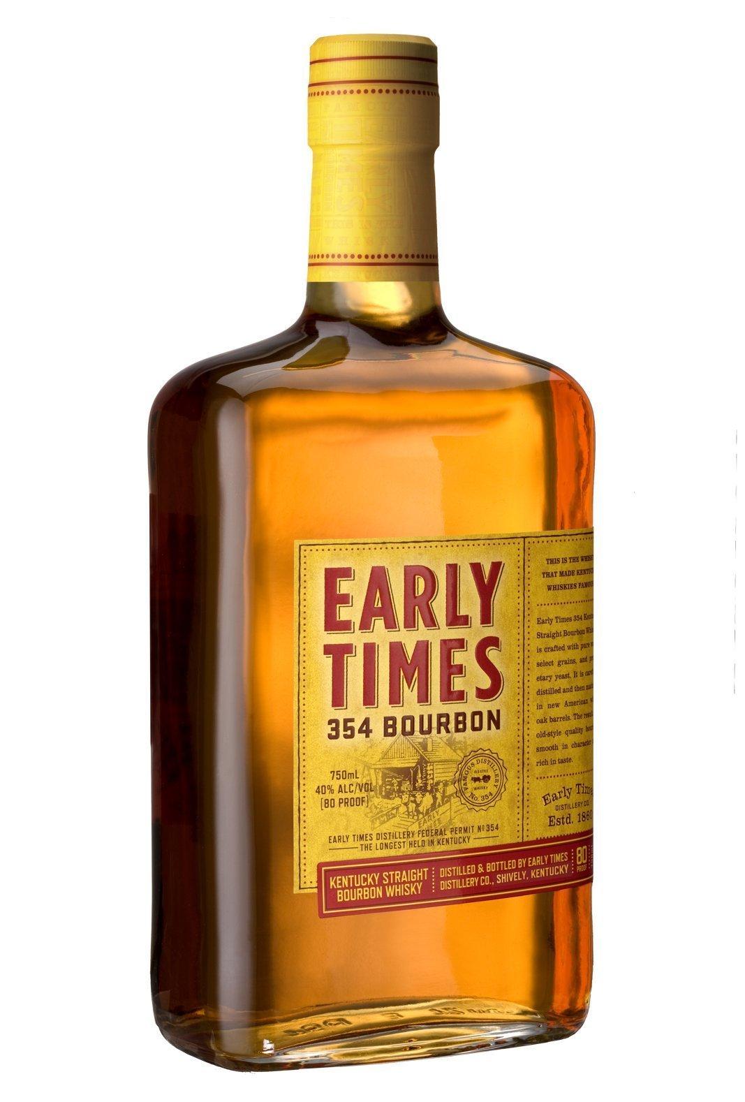 1835 Bourbon Whiskey.html | Autos Weblog