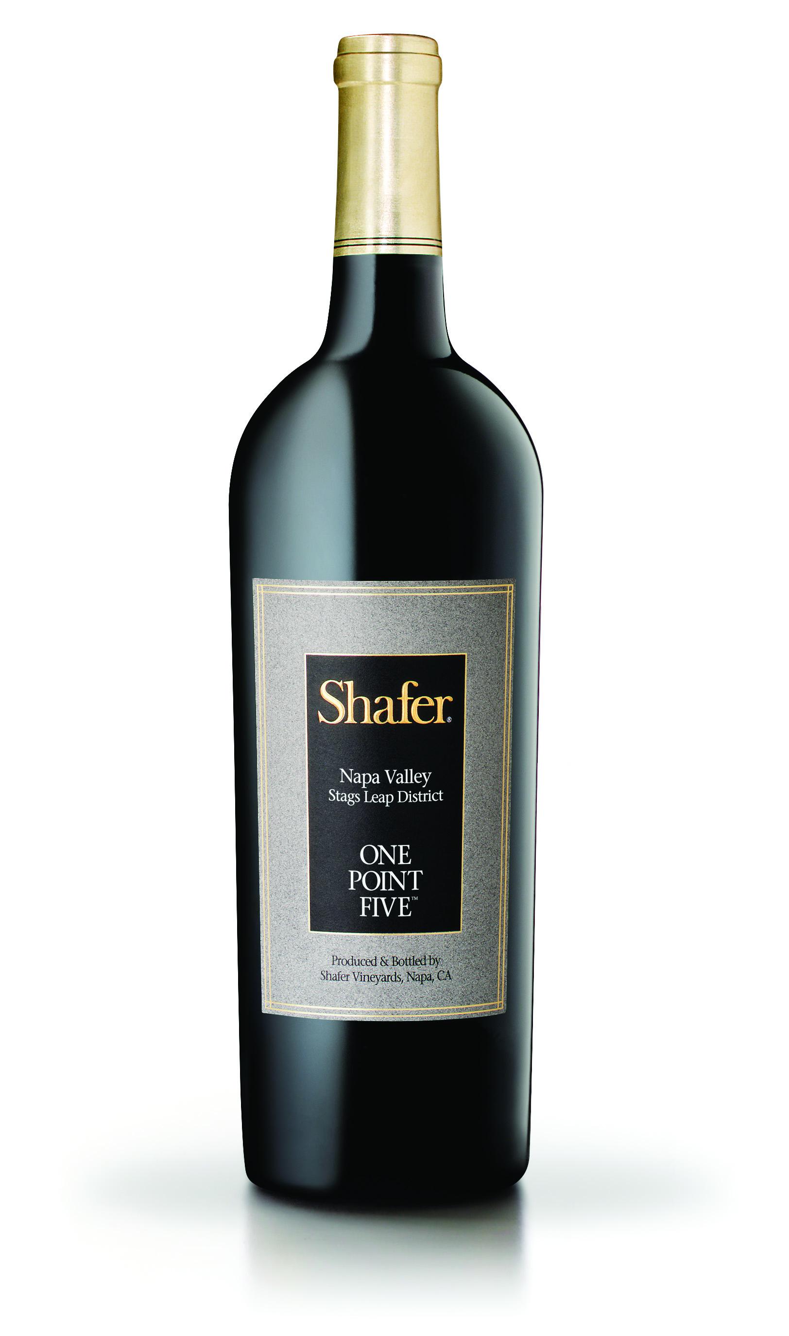 2003 Shafer Cabernet Sauvignon Napa Valley