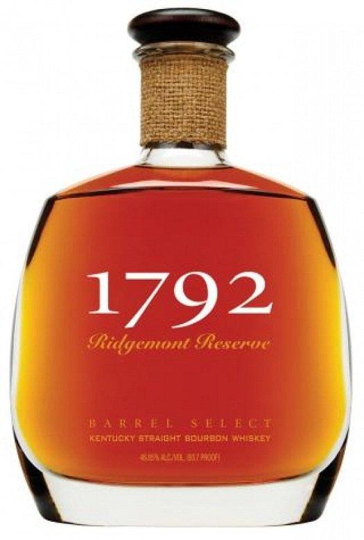 Review: 1792 Ridgemont Reserve Kentucky Bourbon – Drinkhacker Best Bourbon Brands List