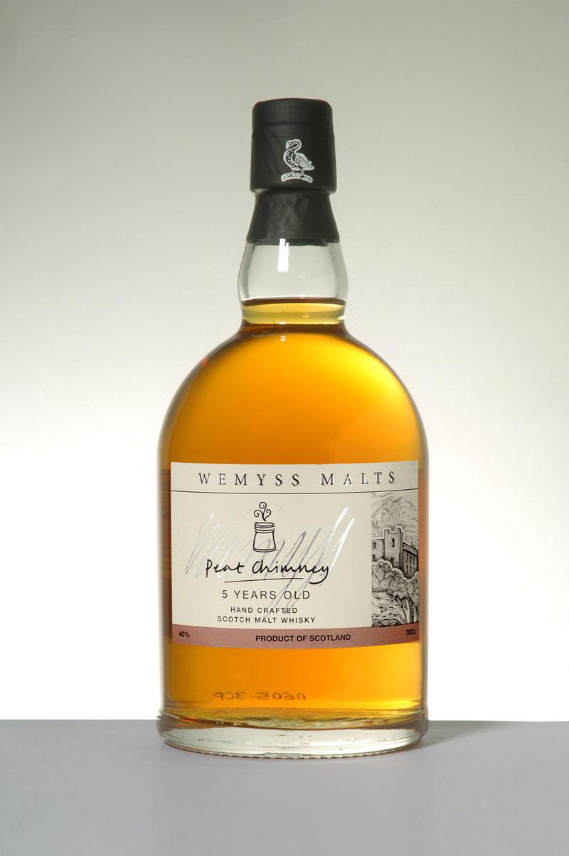 Peat Whisky