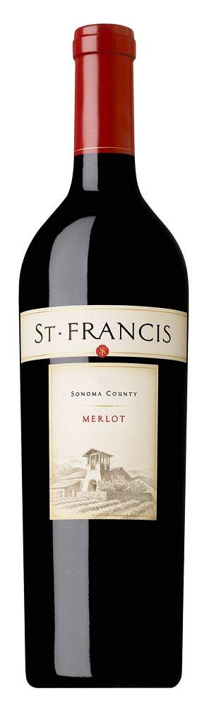 2006 St. Francis Merlot Sonoma County