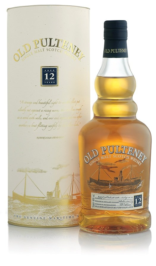 Old Pulteney 12 Years Old (2011)