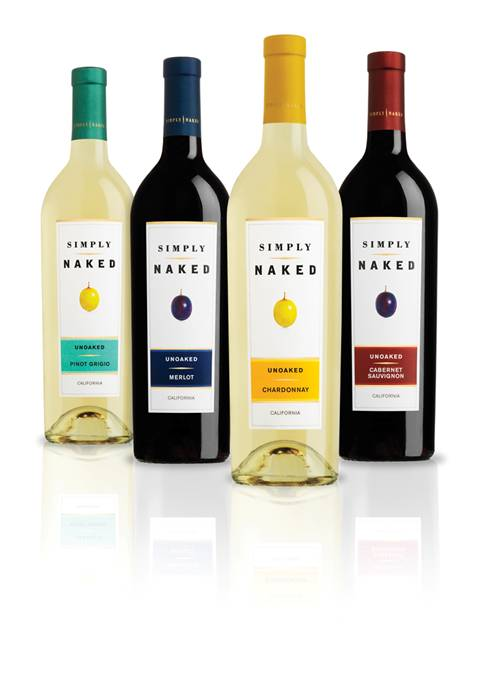 Naked Wines 101