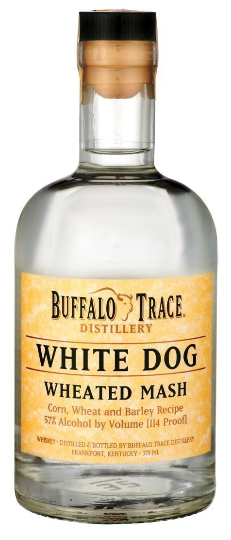 Buffalo White Dog Mash Review