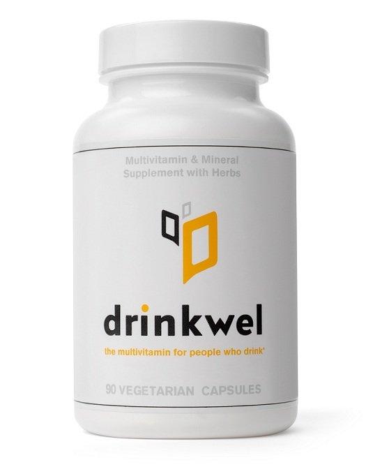 Drinkwel Multivitamins for Drinkers