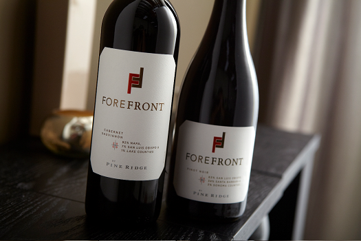 2010 Forefront Pinot Noir