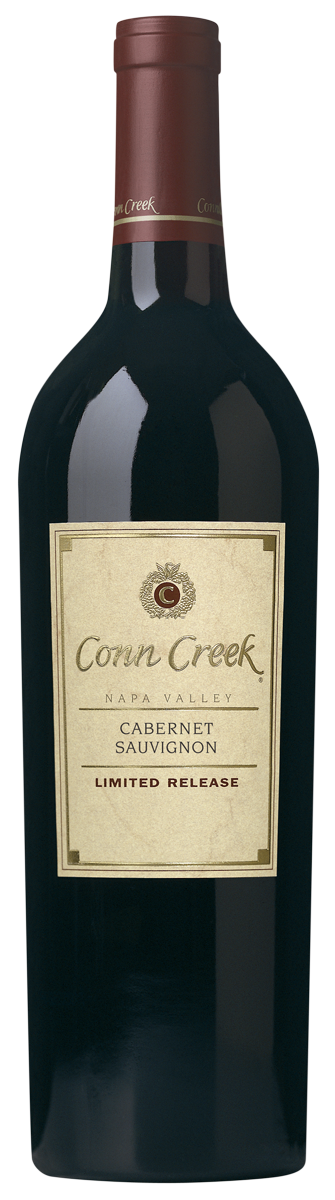 2007 Conn Creek Cabernet Sauvignon Napa Valley
