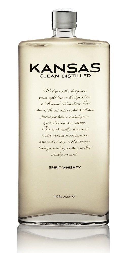 Kansas Spirit Whiskey