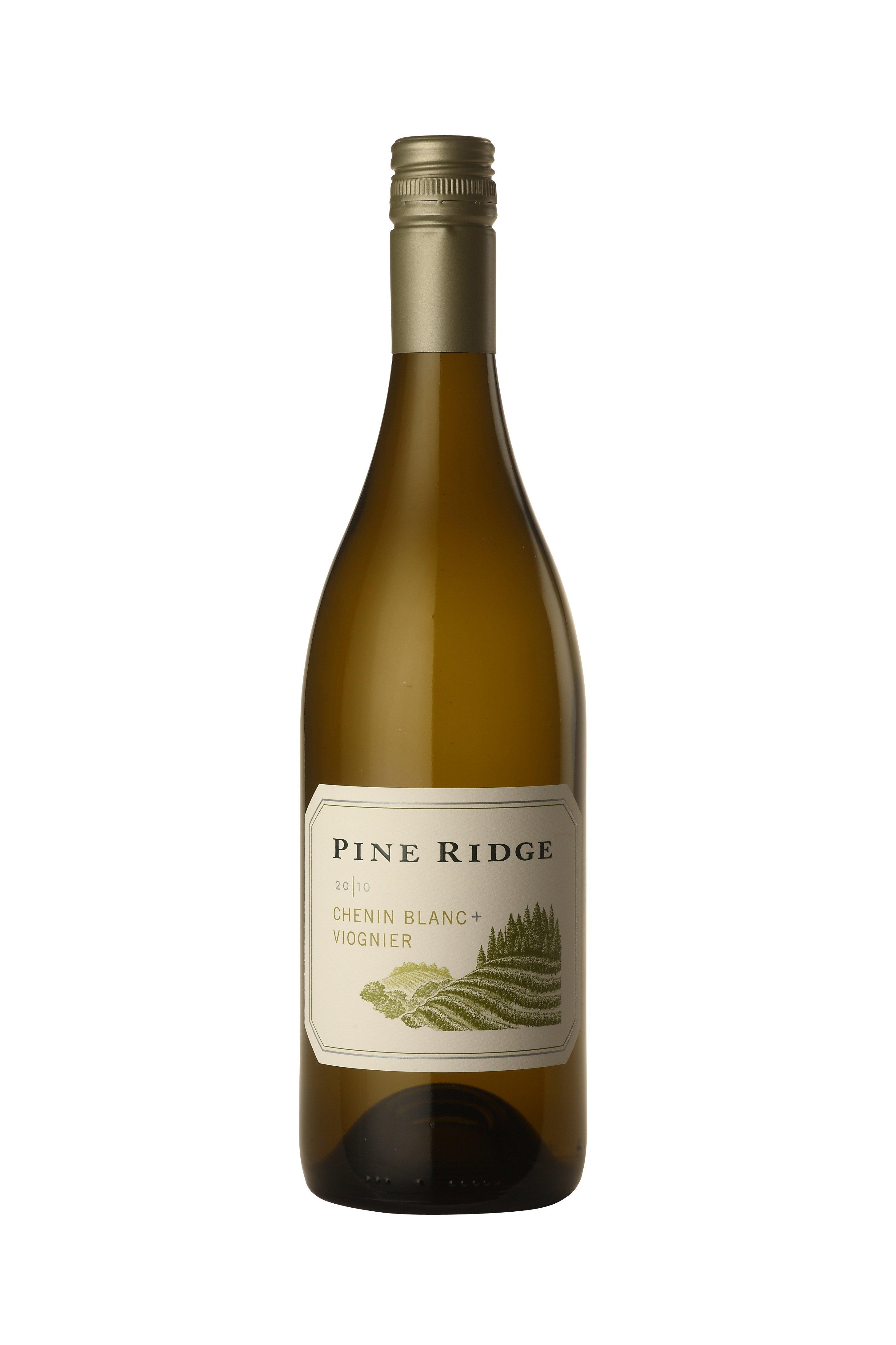2010 Pine Ridge Chenin Blanc+Viognier California