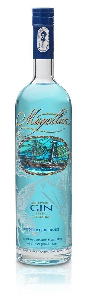 Magellan Iris Flavored Gin