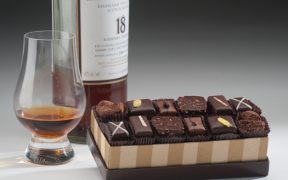 burdick robert burns collection chocolates scotch