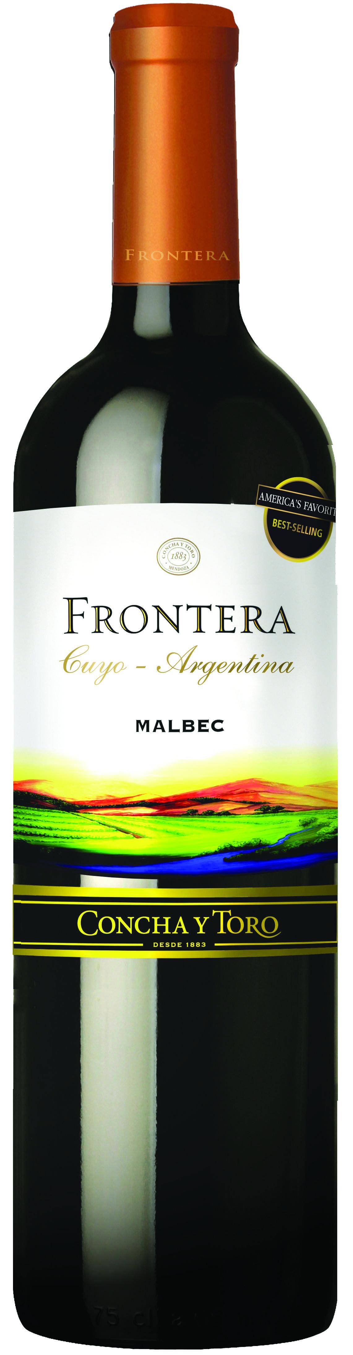 2011 Concha y Toro Frontera Malbec Cuyo