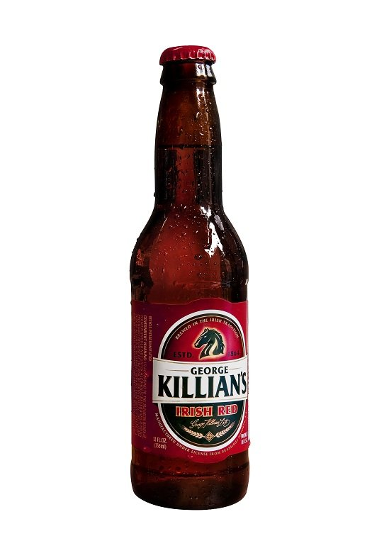 George Killian's Irish Red (2012)