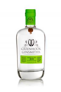 greenhook gin