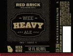 Red Brick Wee Heavy