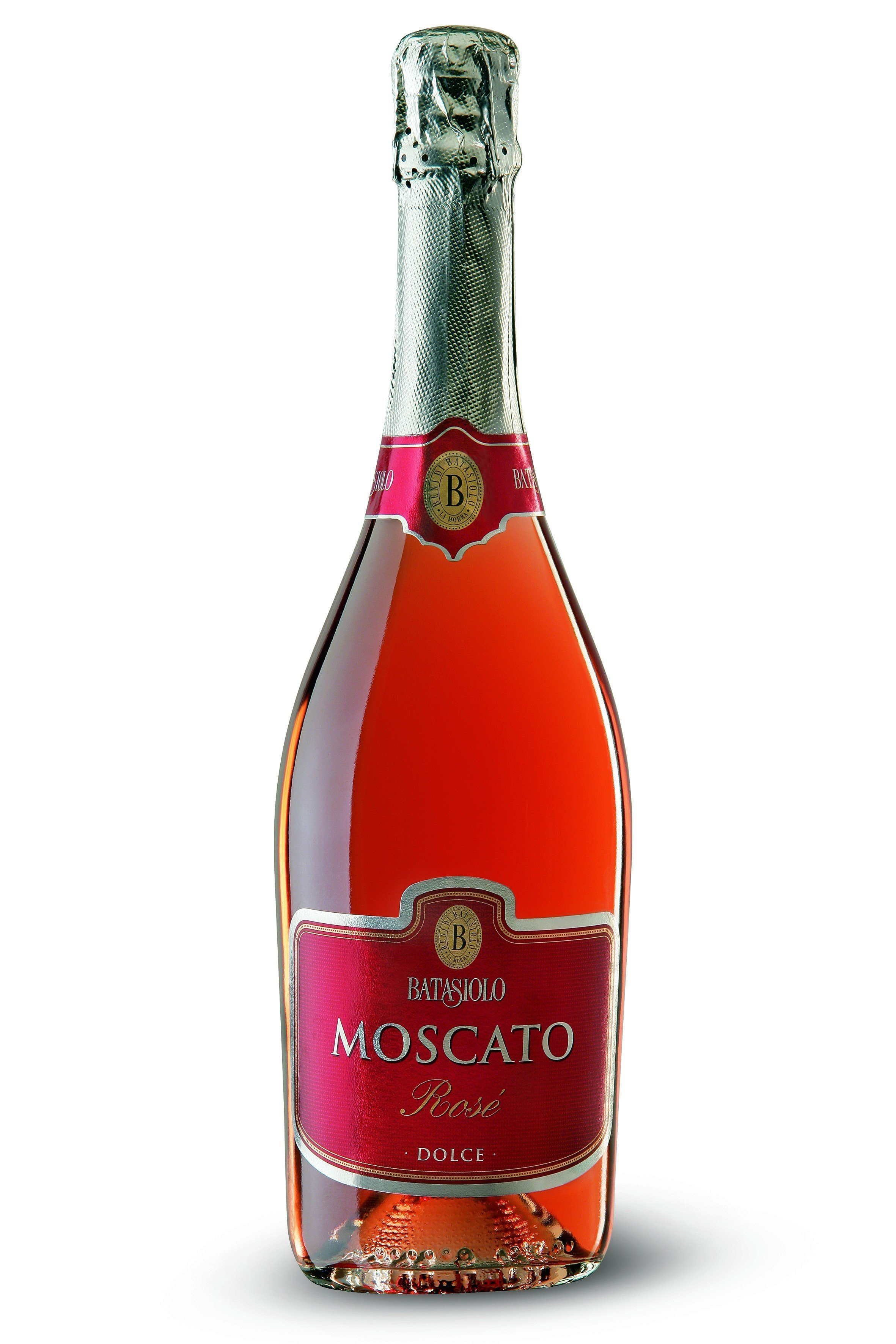 Review wines of batasiolo drinkhacker for Drinks with pink moscato