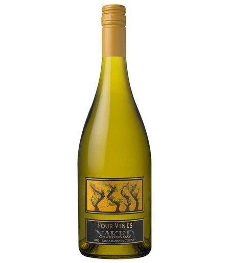 four vines naked chardonnay