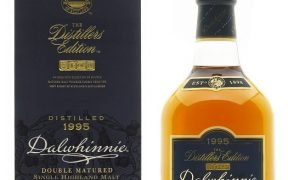 Dalwhinnie Distillers Edition 2011