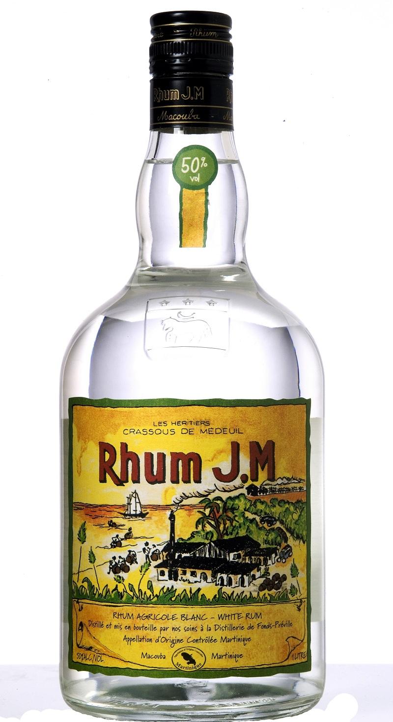 review rums of rhum j m 2012 drinkhacker. Black Bedroom Furniture Sets. Home Design Ideas