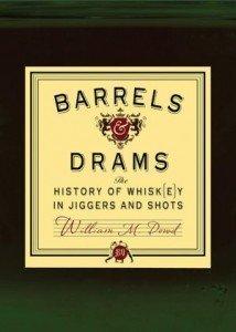 barrels and drams book