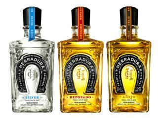 Tequila Herradura Anejo (2012)