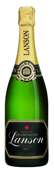 Lanson Black Label Brut NV