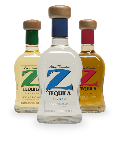Z Blanco Tequila