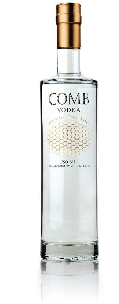 Comb Vodka