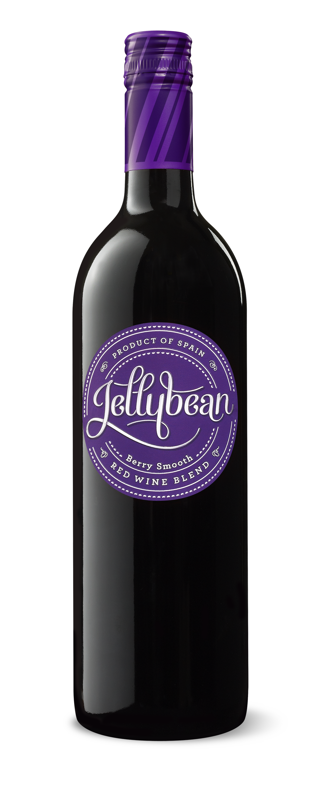 2011 Jellybean Berry Smooth Red Wine Blend
