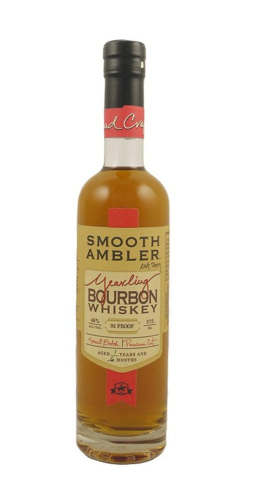 Smooth Ambler Yearling Bourbon