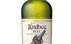 ardbeg day whisky 2012