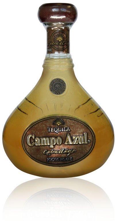 Campo Azul Extra Anejo Tequila