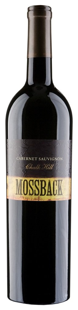 mossback cabernet