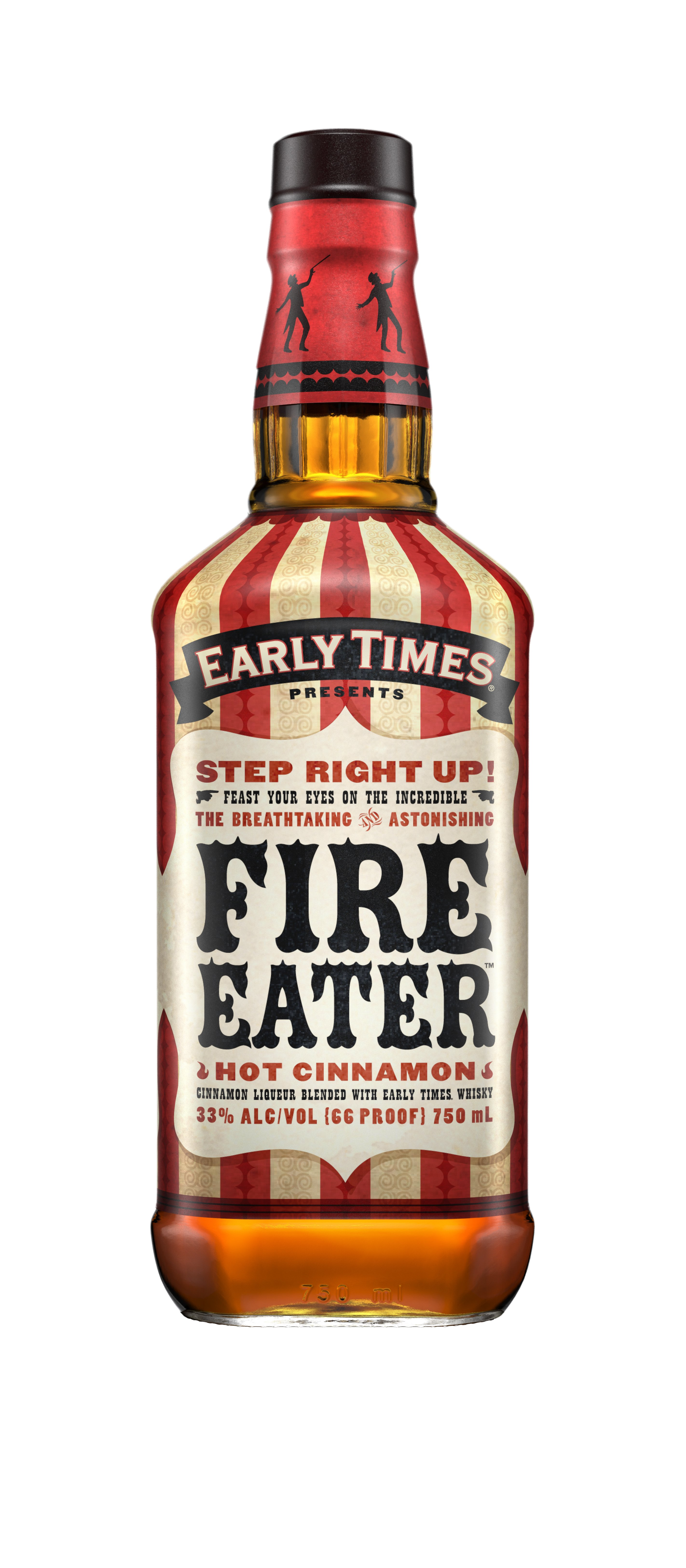 Cinnamon Flavored Whiskey http://www.drinkhacker.com/category/whiskey ...