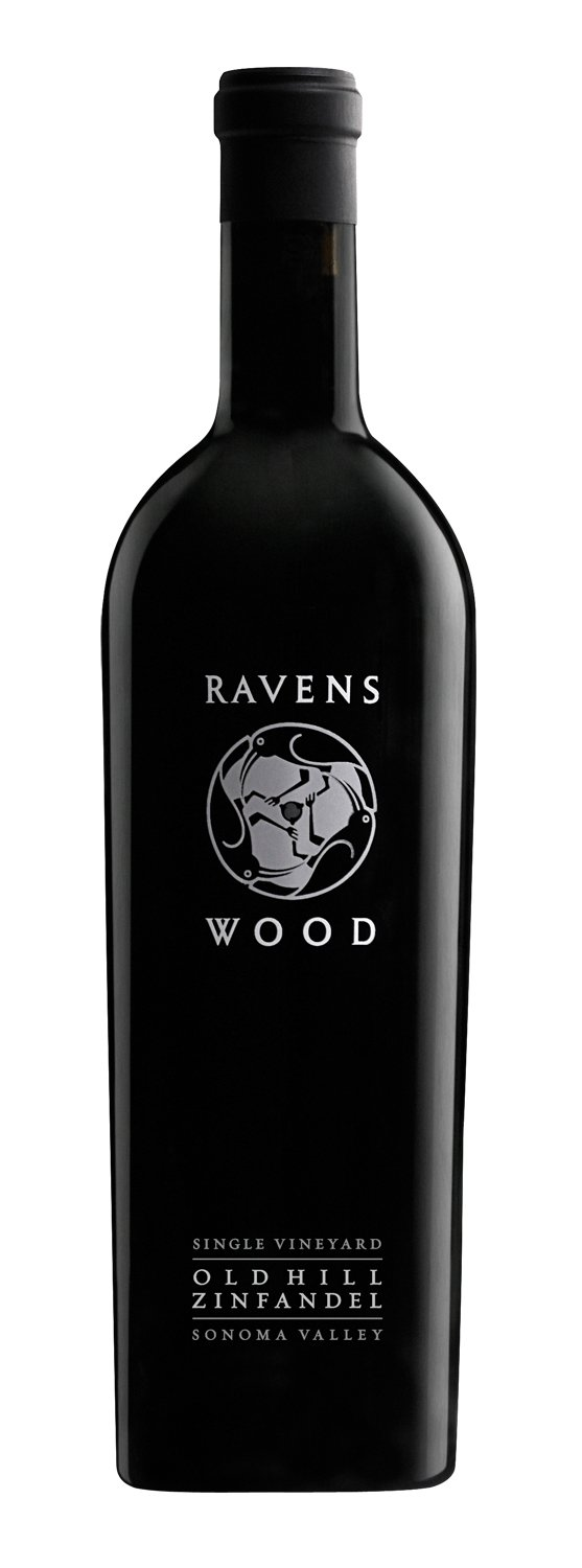 2009 Ravenswood Zinfandel Dickerson Vineyard Napa Valley