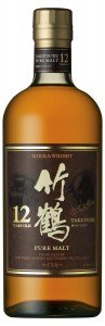 Nikka Taketsuru 12 years old