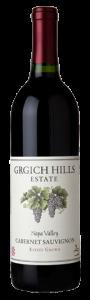 2008 Grgich Hills Estate Cabernet Sauvignon Napa Valley