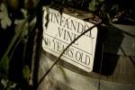 Lodi Old Vine Zinfandel, Jessie's Grove Winery