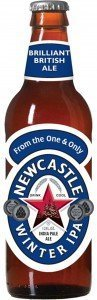Newcastle Winter IPA
