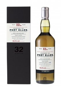 Port Ellen 32 Year Old