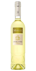 merlet CREME DE POIRE