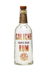 Caliche Rum