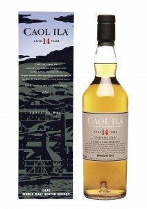 Caol Ila 14 Year Old