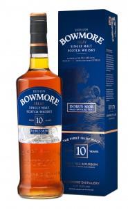bowmore Dorus Mor