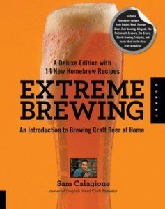 extreme brewing book