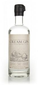 master of malt cream gin