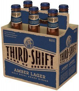 third shift amber lager