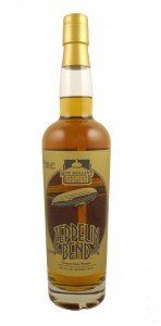 zeppelin bend whiskey